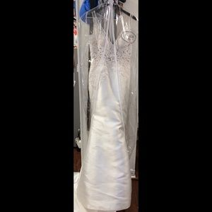 Brand new Rosa Clara bridal dress